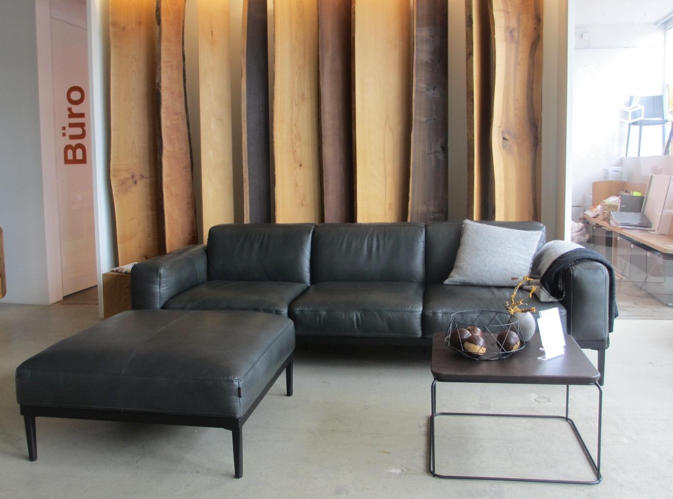 abverkauf freistil rolf benz ausstellungsm bel. Black Bedroom Furniture Sets. Home Design Ideas
